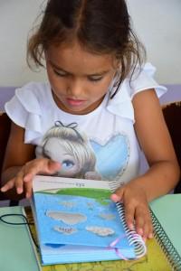 Entrega de cadernos e agendas (3)