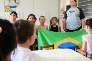 Homenagem pelo Dia da Escola (3)
